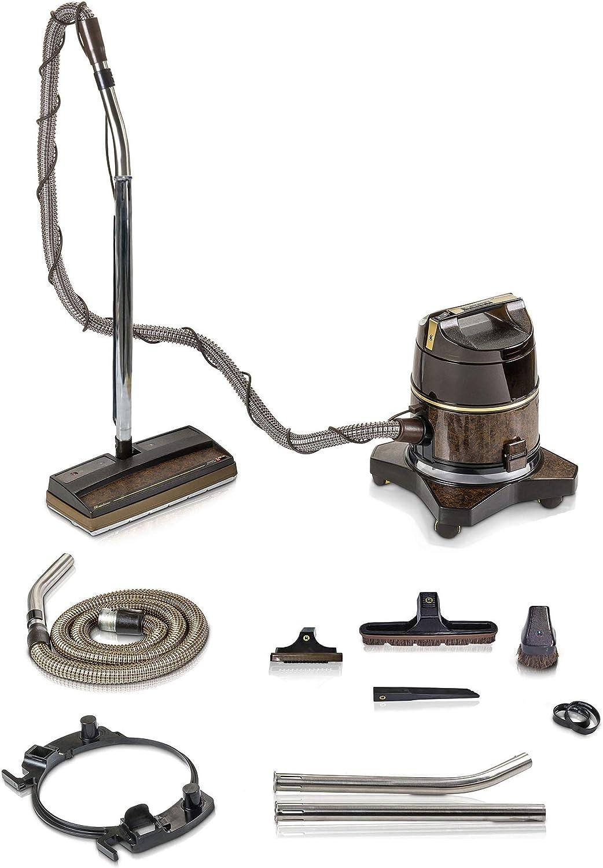 Genuine Rainbow D4 Vacuum Cleaner (Renewed)
