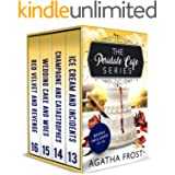 The Peridale Cafe Series Volume 4: Books 13-16 (The Peridale Cafe Cozy Mystery Box Set Series)