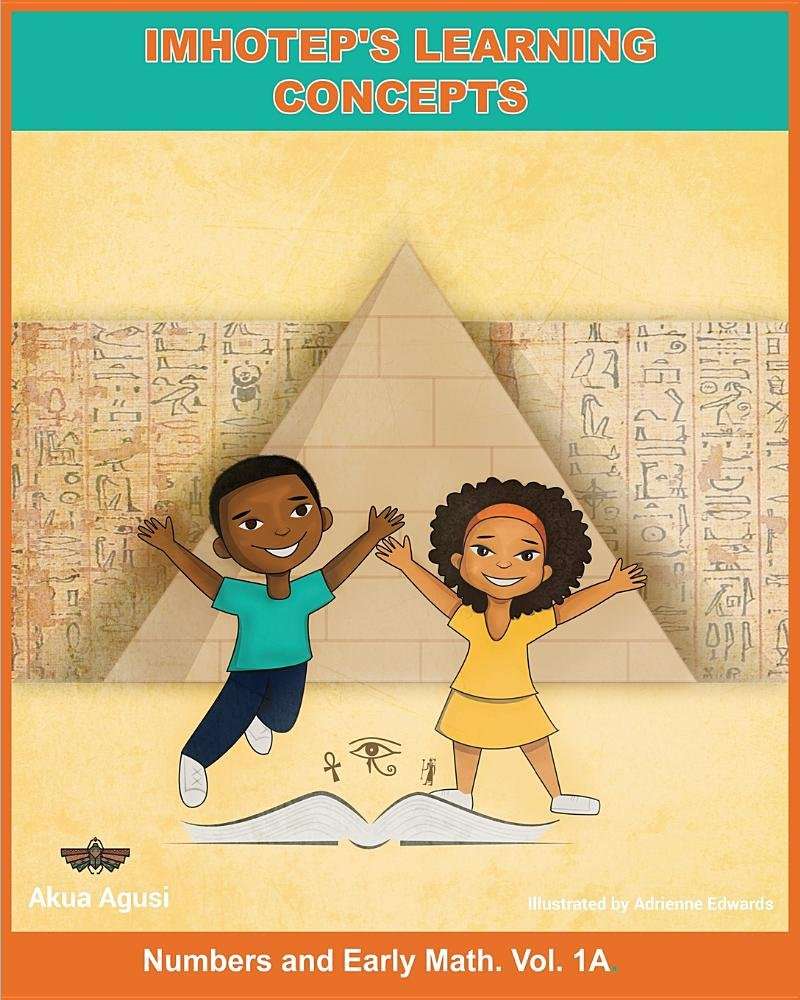 Imhotep's Learning Concepts pdf