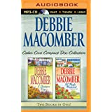 Debbie Macomber Cedar Cove CD Collection 3: 8 Sandpiper Way, 92 Pacific Boulevard (Cedar Cove Series)