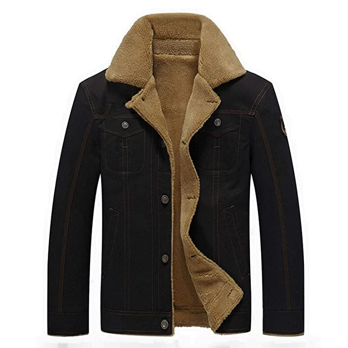 Amazon.com: Chaqueta para hombre chaqueta chaqueta chaqueta ...