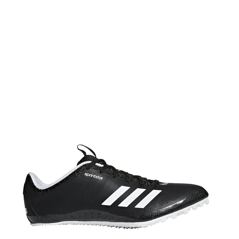 adidas Sprintstar, Scarpe da Atletica Leggera Donna, Nero
