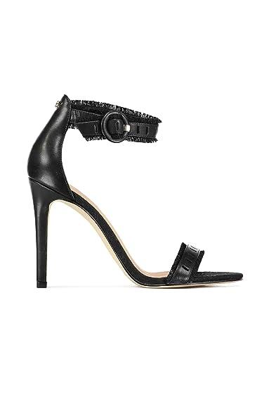 Sandales Guess Petra Noir Femme nRIdww9