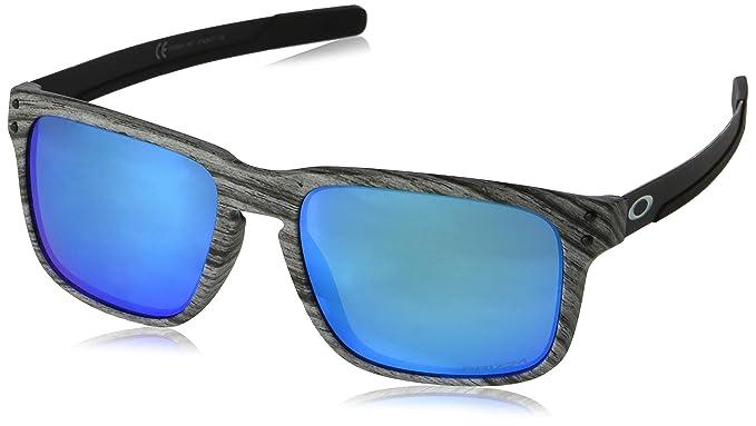 3414d0eca2 Amazon.com  Oakley Men s Holbrook Mix Sunglasses