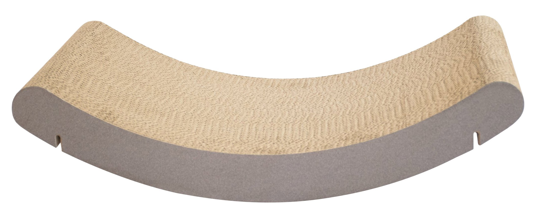 """K&H Pet Products EZ Mount Scratcher Kitty Sill Cradle REFILL ONLY Tan 11"""" x 20"""" x 2"""""""