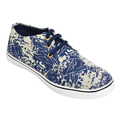 DESI JUTA Latest Fashion Sketch Casuals Shoes for Men Mens Men s  Buy  Online at Low Prices in India - Amazon.in 9221ab4873c6