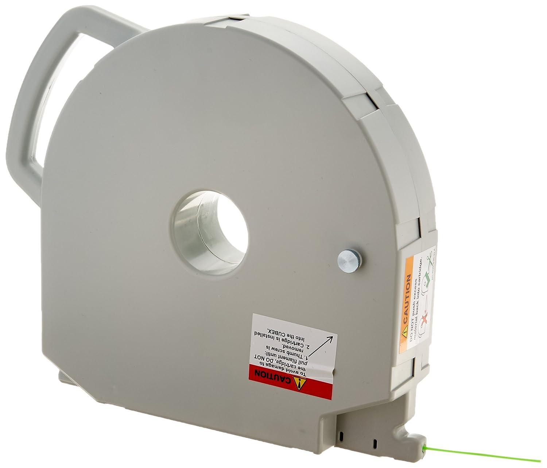 3D Systems 401412-01 Cartucho ABS para Impresora 3D, Verde Neón ...
