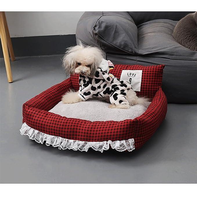 Estera de enfriamiento para perros Four Seasons Pet Princess Wind, Almohadilla de enfriamiento sin tóxicos Gel Self para mascotas en verano caliente 61 ...