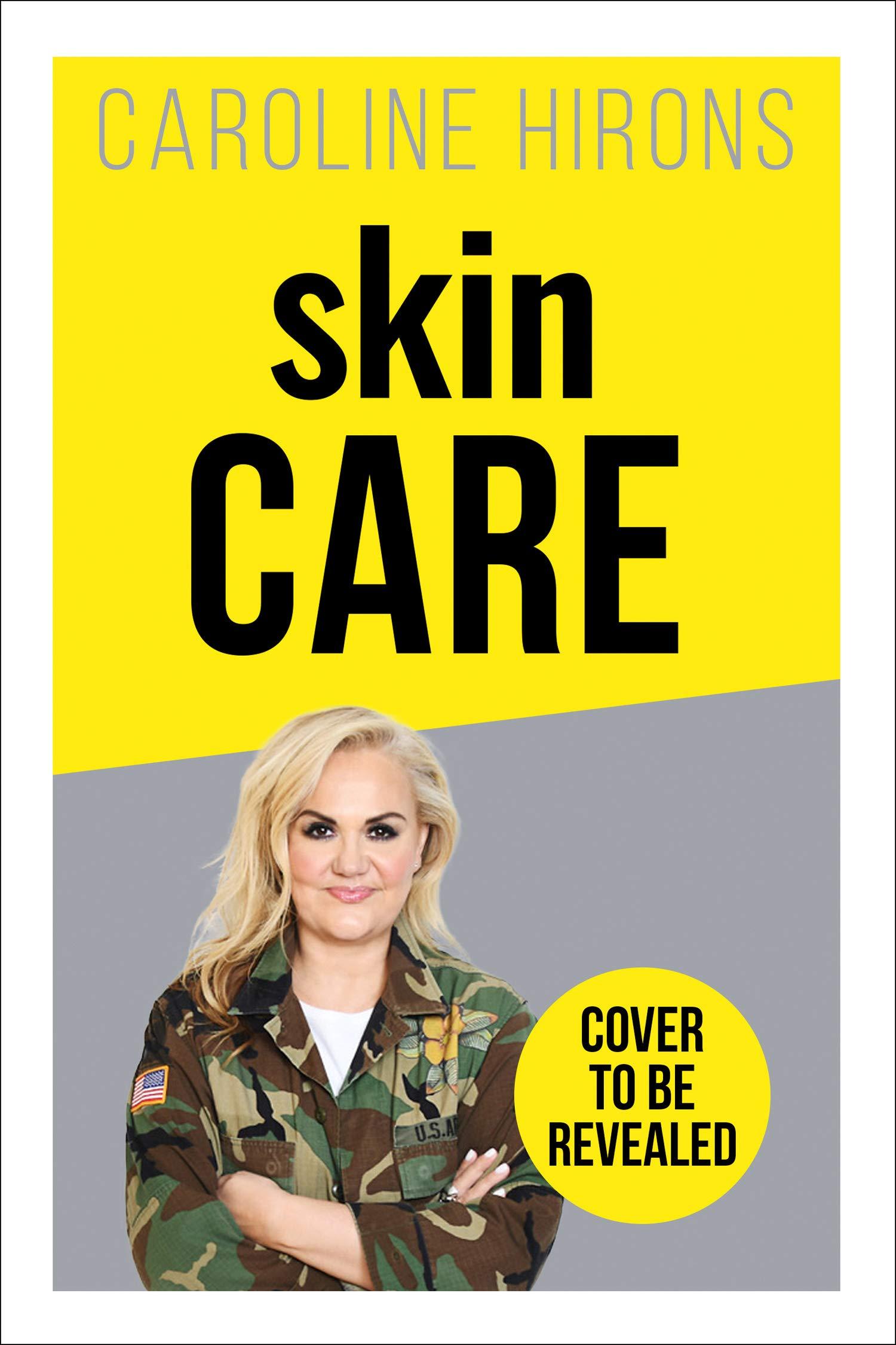 skinCARE: The ultimate no-nonsense guide by HQ