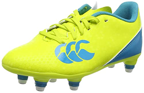 Canterbury Speed 2.0 Soft Ground, Zapatillas de Rugby para Niños ...