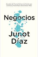 Negocios (Vintage Espanol) (Spanish Edition) Paperback
