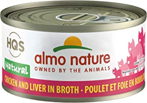 almo nature Natural Wet Food for Cats