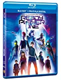 Ready Player One Blu-Ray [Blu-ray]