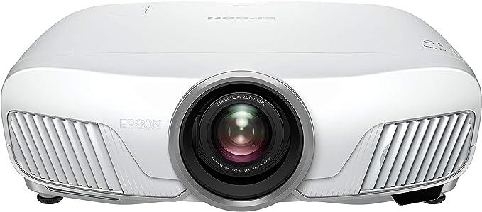 Epson EH-TW9400W Video - Proyector (2600 lúmenes ANSI, 3LCD, 4K ...