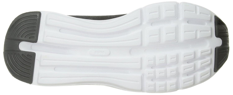 PUMA Women's Enzo Strap Nautical Wn Sneaker B07523KSTK 8 B(M) US|Puma Black-puma White