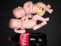 Realistic, well-made doll, We now have TWINS :)