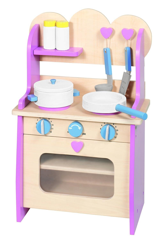 Kleine Spielküche - Goki Kinderküche