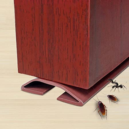 bande coupe-vent 1/m environ bande de porte Aovol Bande adh/ésive isolante en PVC bande d/'isolation phonique