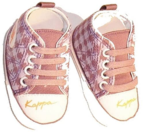 Kappa Sneaker, Multicolore (Multicolore), 12 Mois