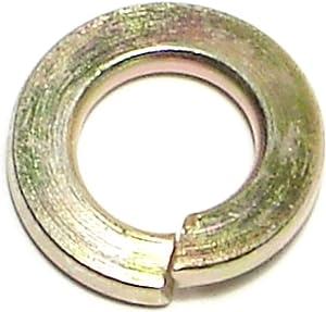 Hard-to-Find Fastener 014973269722 Grade 8 Split Lock Washers, 5/16, Piece-50