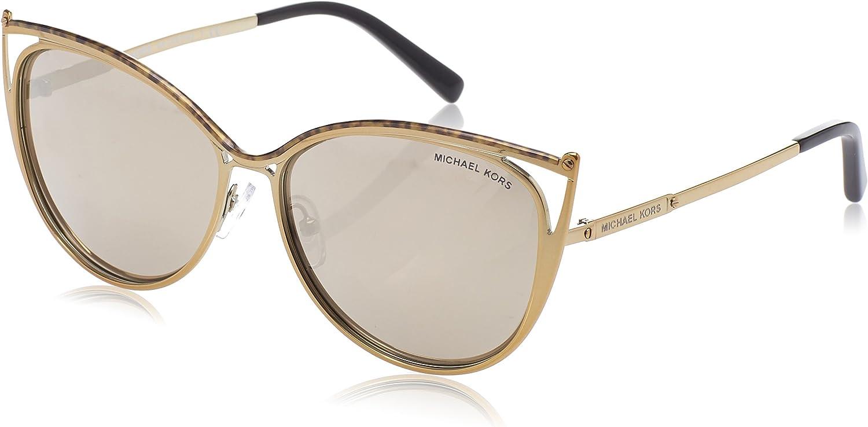 TALLA 56. Michael Kors Sonnenbrille INA (MK1020)