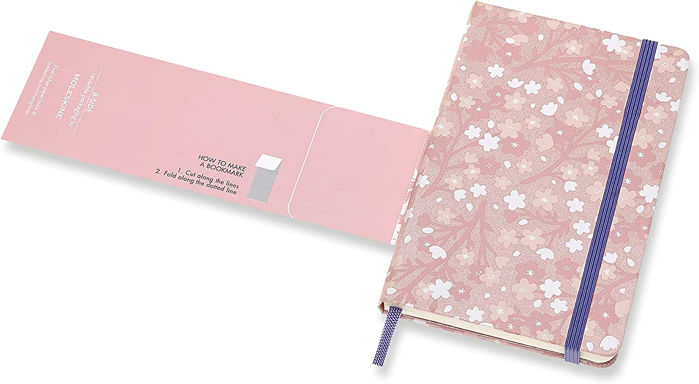 Moleskine Sakura - Cuaderno de bolsillo (edición limitada), color ...