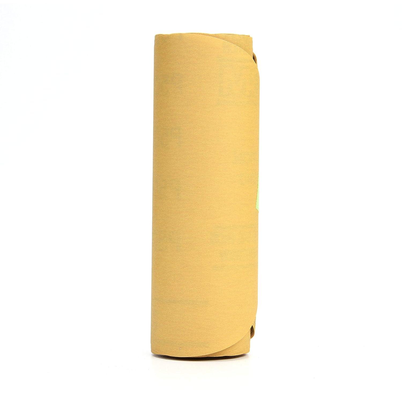 01322 6 in 3M Stikit Gold Film Disc Roll P500 Grade