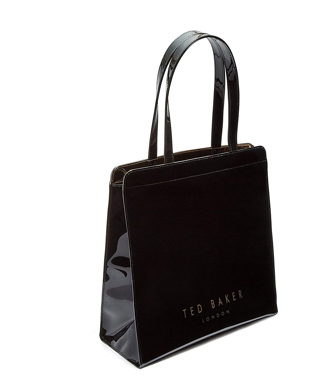 1cbd3170338dae Ted Baker Auracon Bow Large Icon Shopper Bag