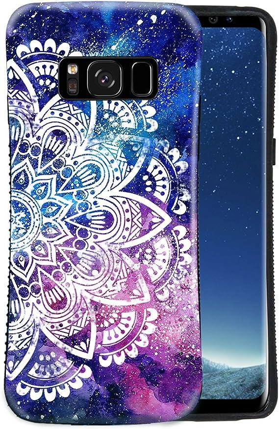 cover samsung galaxy s8 mandala