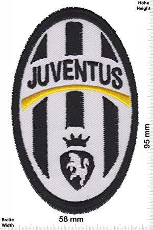 bcc3250bd5d6 Patches - FC Juventus Turin - Soccer Italy - Soccer - Sport automobile -  Sport -