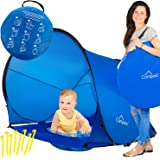 Campela Baby Beach Tent UV