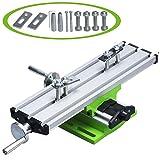 Jinwen 122518 Bench Drill Multifunction Worktable