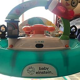 Baby Einstein, Sky ExplorersTM Andador y Centro de actividades, 6+ ...