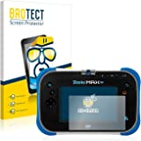BROTECT pour Vtech Storio Max 2.0 Protection Ecran [2 Pièces] - Film Protecteur Transparent
