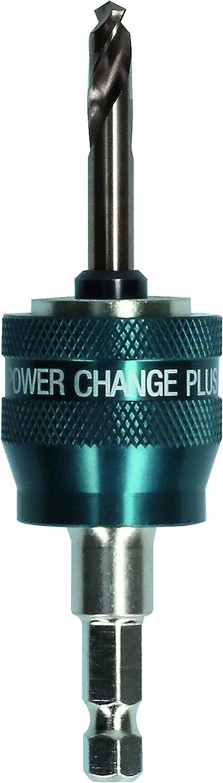 Bosch Professional Lochs/äge Progressor f/ür Power-Change-Adapter /Ø 17 mm