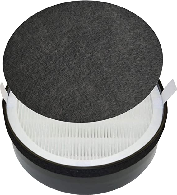 GENIANI Air Purifier 3-in-1 True HEPA Replacement Filter (G-2000-FL)