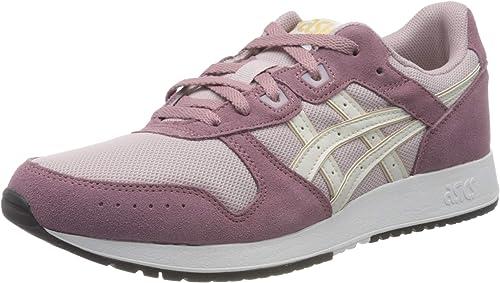 ASICS Lyte Classic, Zapatillas para Correr para Mujer: Amazon.es: Zapatos y complementos