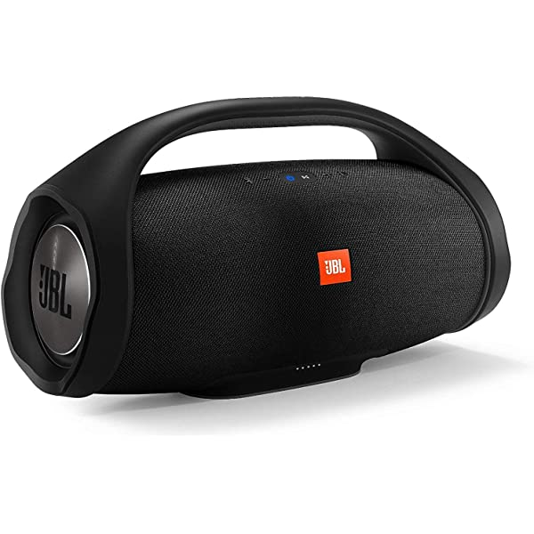 JBL Boombox - Altavoz inalámbrico portátil con Bluetooth ...