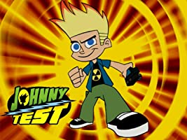 Johnny Test Season 1