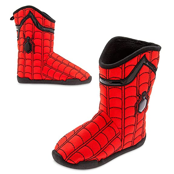 2d7c08160c35 20 Best Marvel Men Slippers Reviewed by Our Experts -  2 is Our Top ...