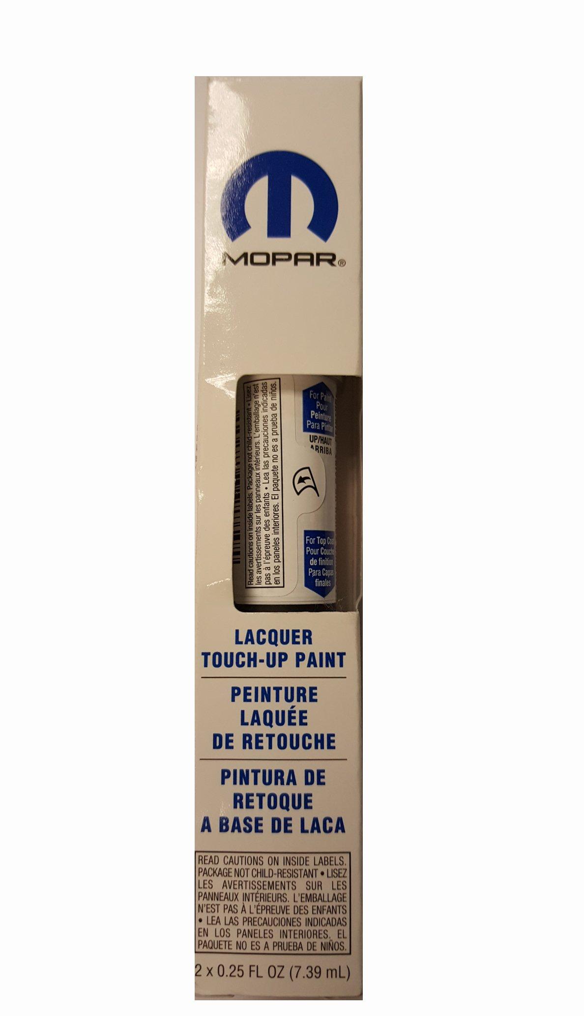 Mopar Touch-Up Paint PBU 5163947AB