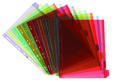 Elba - Separadores para archivador
