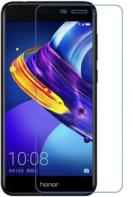 Protector de Pantalla Huawei Honor V9 Play, Vigeer Premium Alta ...