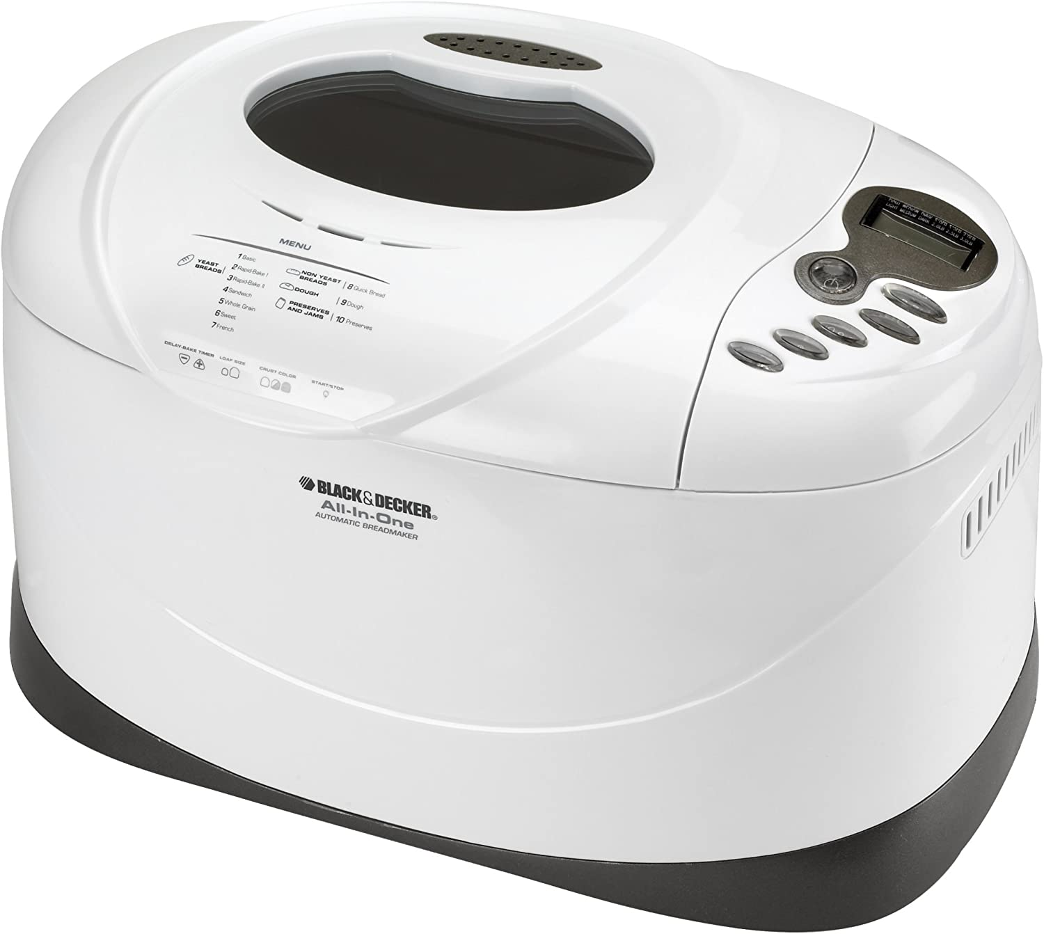 Black and Decker Bread Maker Kneading Paddle for Model B6000C Choose 1 or 2