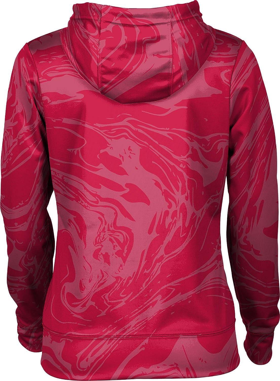 Ripple School Spirit Sweatshirt ProSphere Seattle University Girls Pullover Hoodie