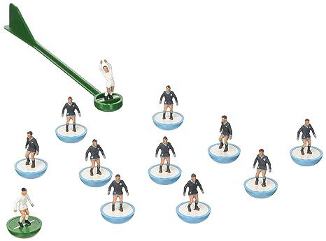 09bfbfef88a585 Top Spin Table Soccer 172.Top - Squadra Napoli Seconda: Amazon.it ...