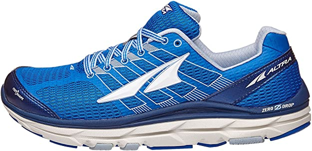 Altra Provision 3 Man Shoes Running, Blue, 41 EU: Amazon.es: Zapatos y complementos