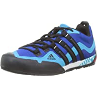 adidas Erkek FX9324_41 1/3 Trekking ayakkabısı, mavi, AB