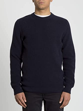 Volcom Pull-Over Glendal - Hombre Pull-Over - Navy: Amazon.es ...