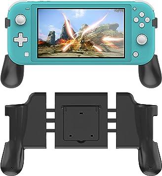 FASTSNAIL - Soporte para Nintendo Switch Lite, agarre de mano 2 en ...